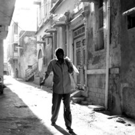 A day in Junagadh, Gujarat