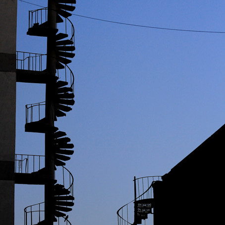 Project 365: Day 71, Helix