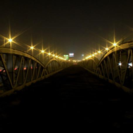 Project 365: Day 19, At Ellis Bridge Again