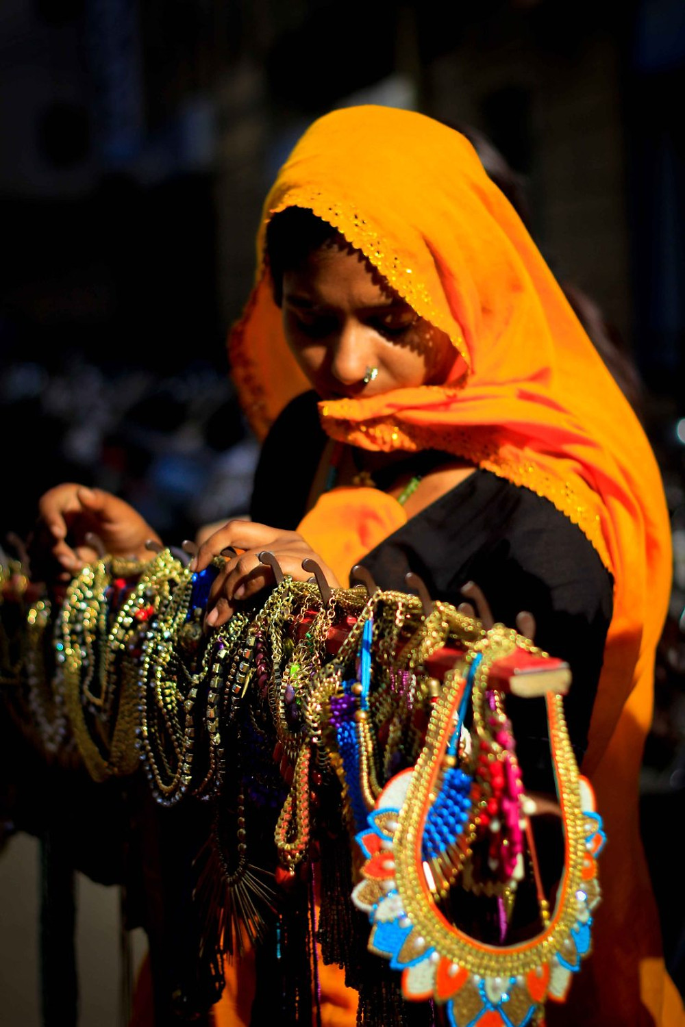 gypsy-womens-day-rohit-pansare-photography