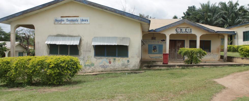 Ghana Health and Education Initiative