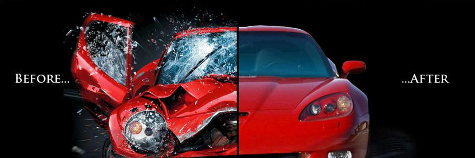 Auto Body and Collision Repair Burleson TX