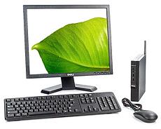 Dell Optiplex 9020 Micro Complete Home O