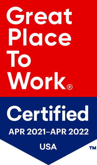 ER2 Earns Great Place to Work Certification™ for Second Year