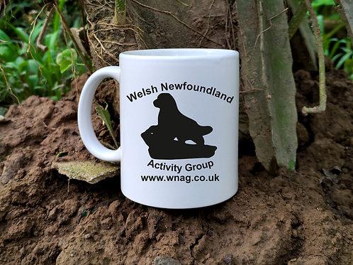 WNAG Mug
