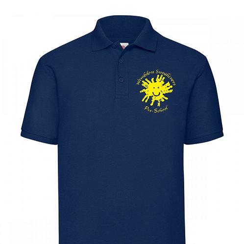 Staff Polo Shirt