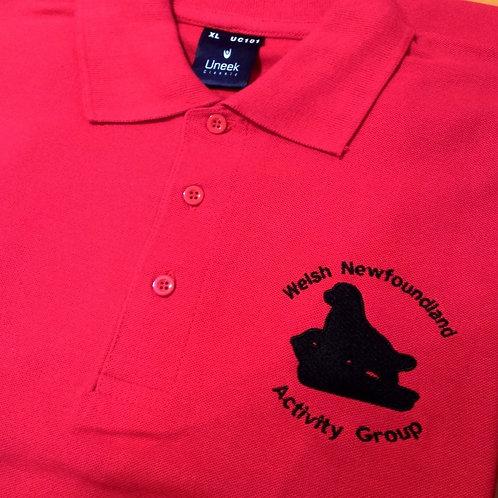 WNAG Polo Shirt