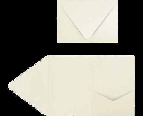 Pocket Folder Envelope