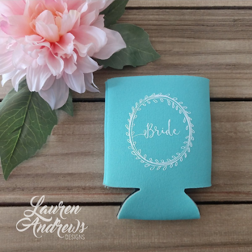 Bride Collapsible Can Cooler
