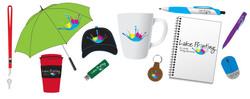 Promotional Items Photo