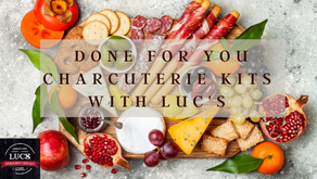 Done for You Charcuterie Kits