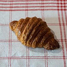 Maslový croissant