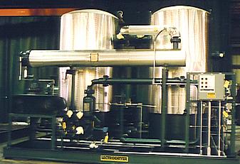 Low Pressure Gases