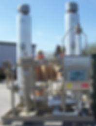 Hydrocarbon Refining