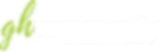 GH Community Logo - Green & White.png