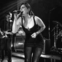 Sängerin Angelika Zach