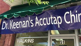 Keenan Chiropractic Office Tour