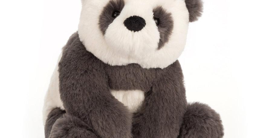 Jellycat Small Harry Panda Cub