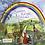 Thumbnail: Sunshine, Starlight & Rainbows Alex Clark 2021Calendar