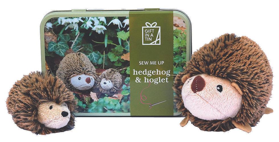 Hog & Hoglet Sew me up