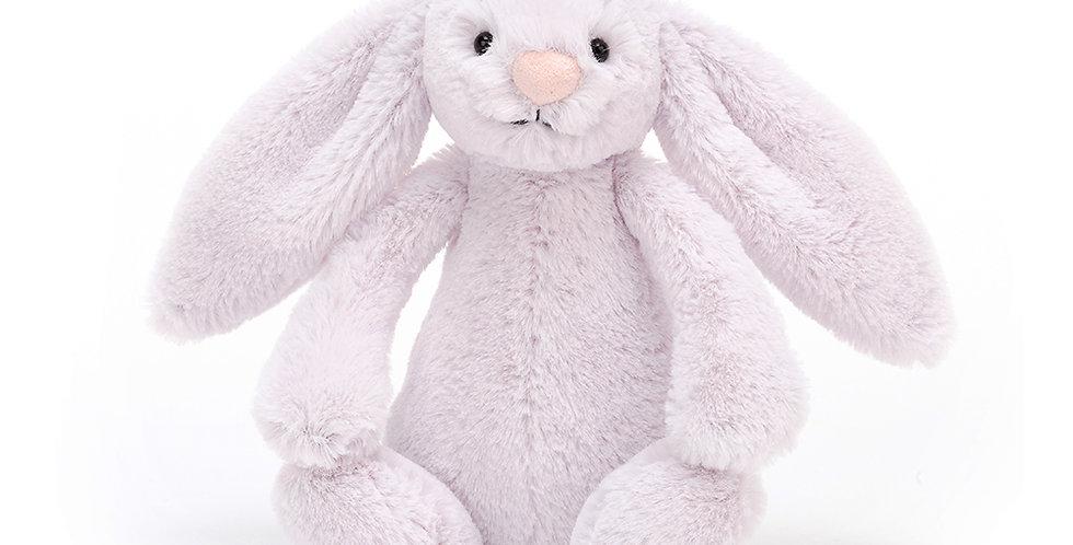 Jellycat Small Lavender Bashful Bunny