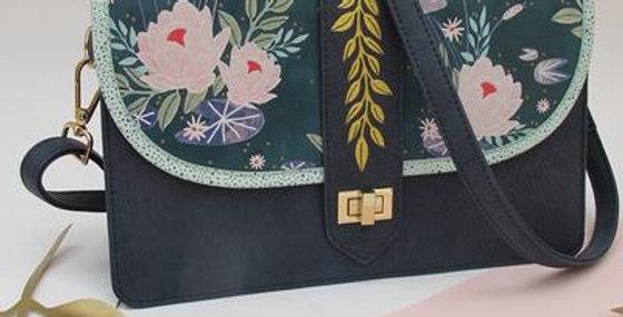 Secret Garden Swan Mini Bag