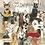 Thumbnail: Delightful Dogs Alex Clark 2021 Calendar