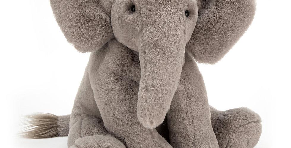 Jellycat Small Emile Elephant