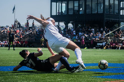 Duquesne Women's Soccer vs