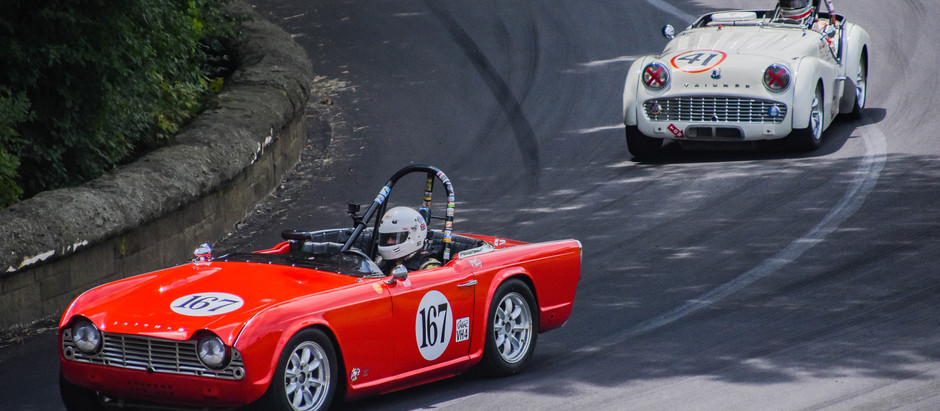 PVGP cancels most 2020 race week events, including Schenley Park and Historics at PittRace
