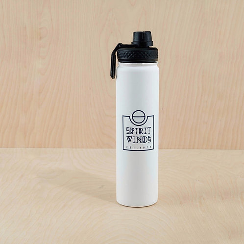 Spirit Winds 32 oz Reusable Water Bottle