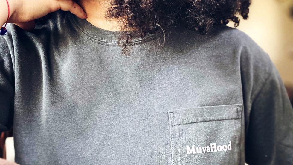 MuvaHood T-Shirt