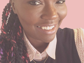 Kemi Akinola's journey from food poverty campaigner to Labour party Councillor