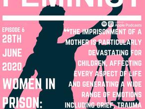 Women In Prison: Part Two - Episode Six