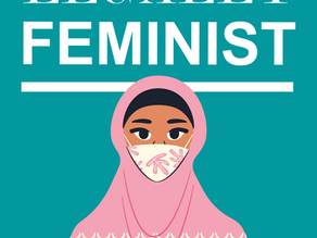Why are face coverings a feminist issue? - Episode 11