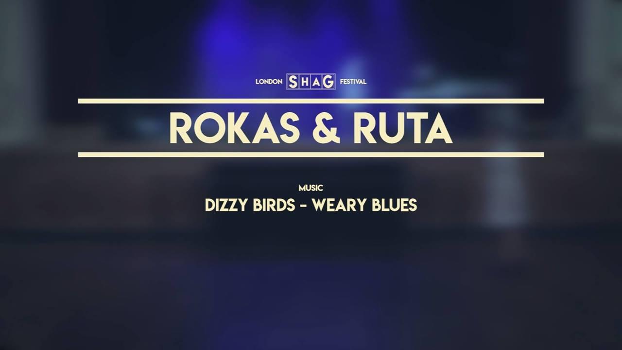 Mind the Shag 2018 ☆ Rokas & Rūta