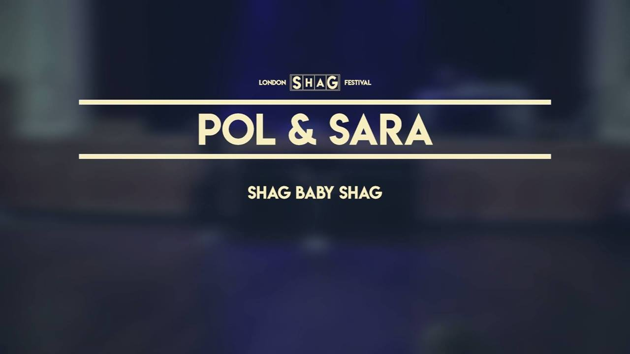 Mind the Shag 2018 ☆ Pol & Sara