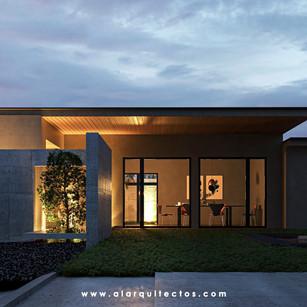 Homenaje a Tadao Ando