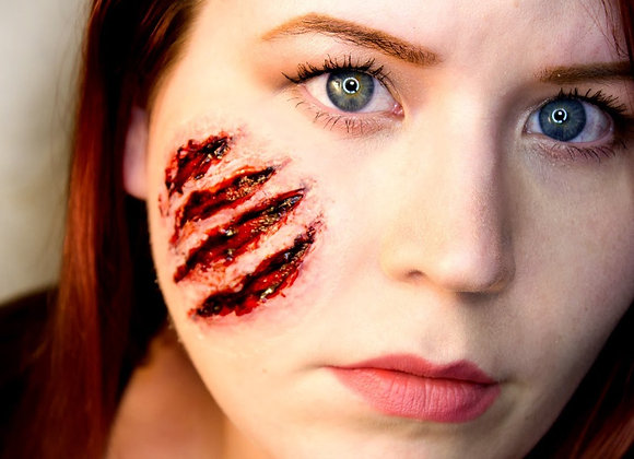 HALLOWEEN: Special Effects Make-up