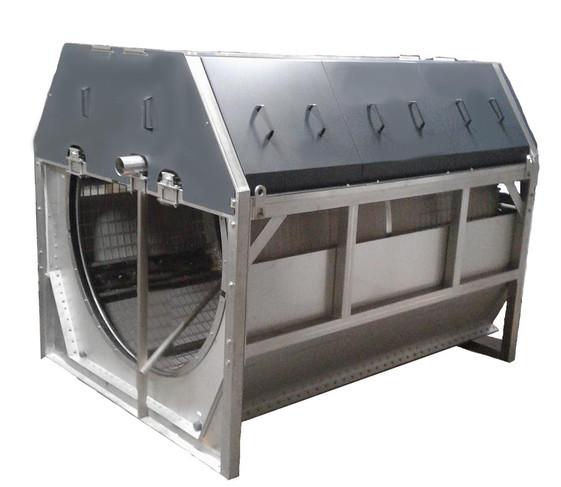 professional aquaculture filter