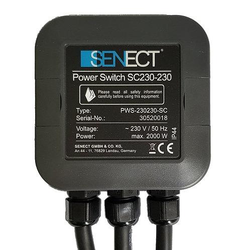 SENECT Power Switch
