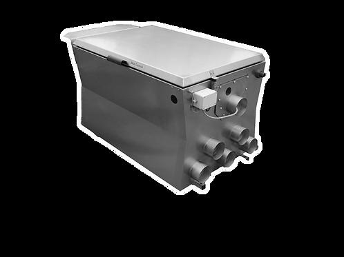 SBA| TR microscreen drumfilter