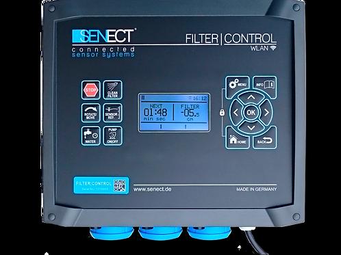 SENECT FILTER|CONTROL sensor-based filter control unit