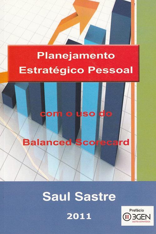 Planejamento Estratégico Pessoal