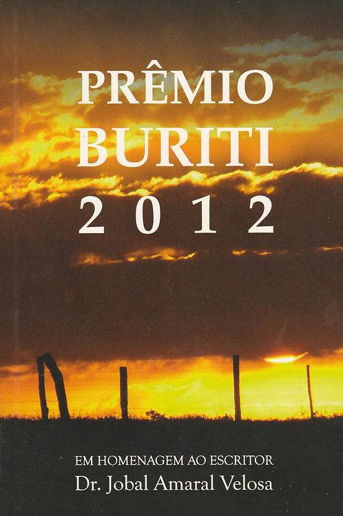 Prêmio Buriti 2012