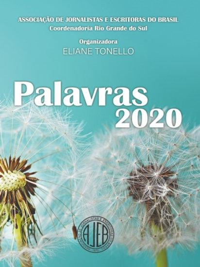Palavras 2020