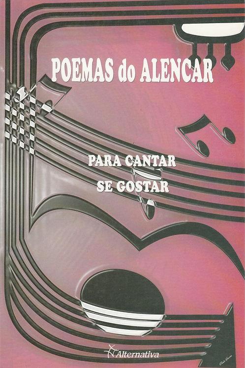 Poemas do Alencar
