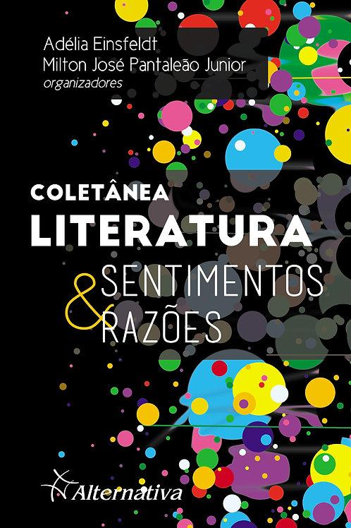 Coletânea LITERATURA: Sentimentos & Razões