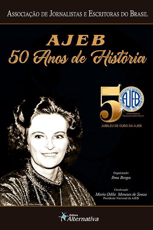 AJEB: 50 anos de história