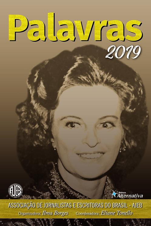 Antologia Palavras 2019